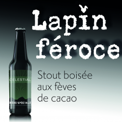 Lapin féroce - Box of 12...